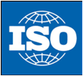 ISO certification icon for FlaktGroup